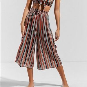 Out from Under Alvarado Culotte Pant